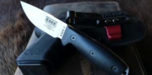 Новинки 2020 от ESEE Knives
