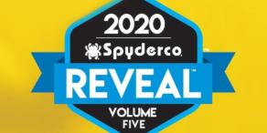 Пятая часть каталога ножей Spyderco 2020
