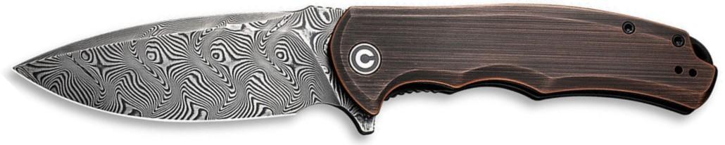 Складной нож CIVIVI Praxis