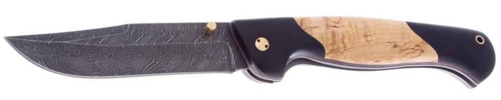 Складной нож Партнер-2 от Марычева С.Е