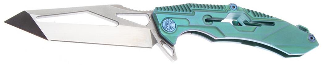 Rike Knife M1