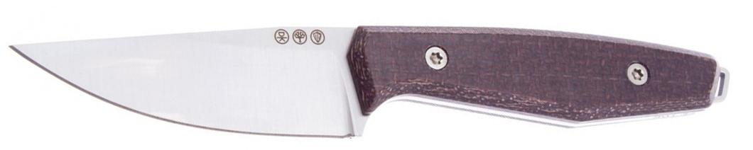 Boker Daily Knives AK1 Drop Point