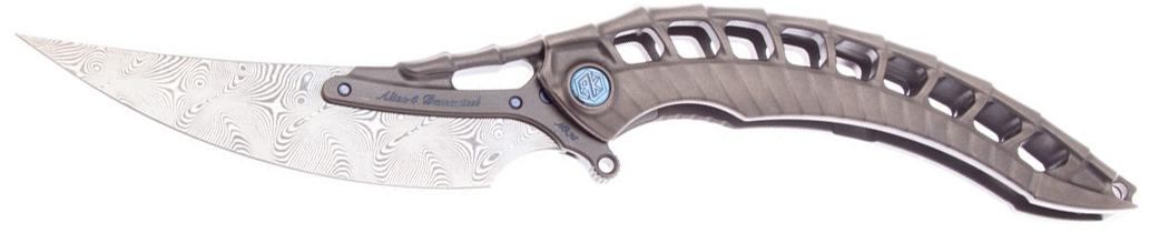 Rike Knife Alien4