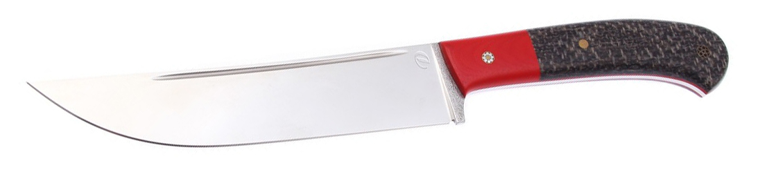 Нож Пчак от Дедюхина Г.