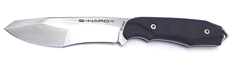 Mr.Blade S-Hardy Black