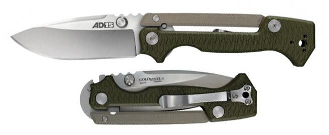 Cold Steel 58SQ Demko AD-15
