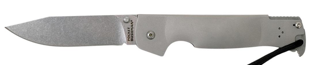 Cold Steel 95FBZ Pocket Bushman