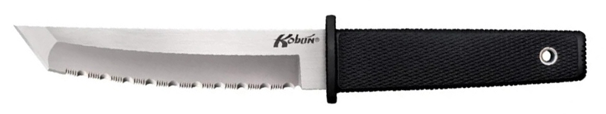 Нож Cold Steel Kobun Serrated
