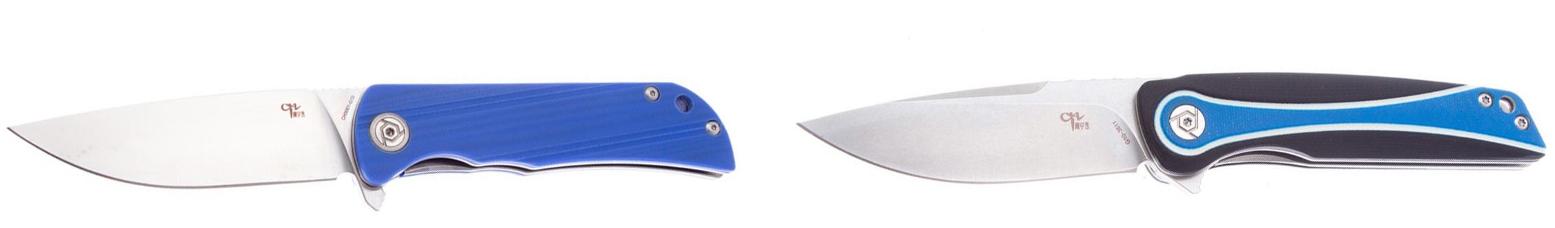Ножи CH 3001-BL и CH 3511