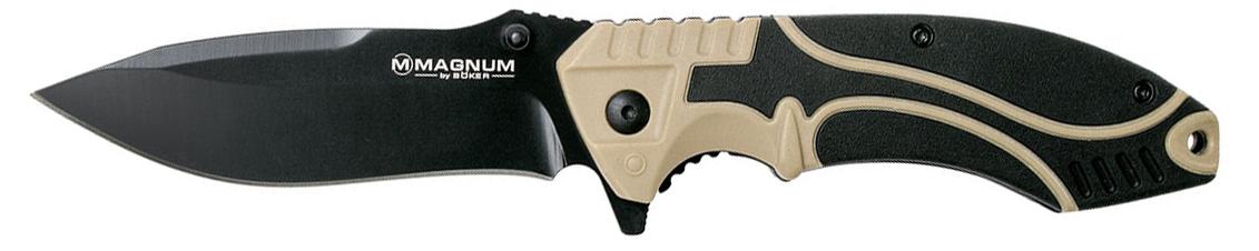 Boker Magnum Advance Desert Pro