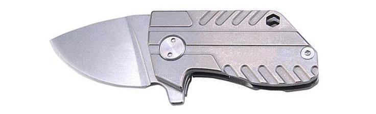 MecArmy EK35