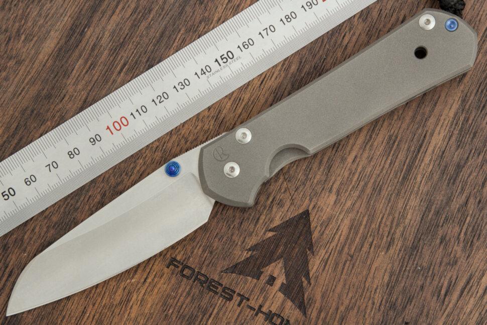 Нож Chris Reeve Large Sebenza 21 Insingo