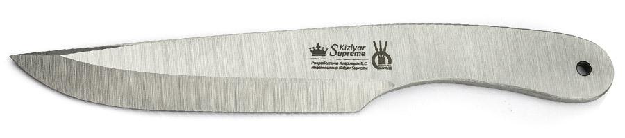Нож метательный Кизляр Осетр сталь 420