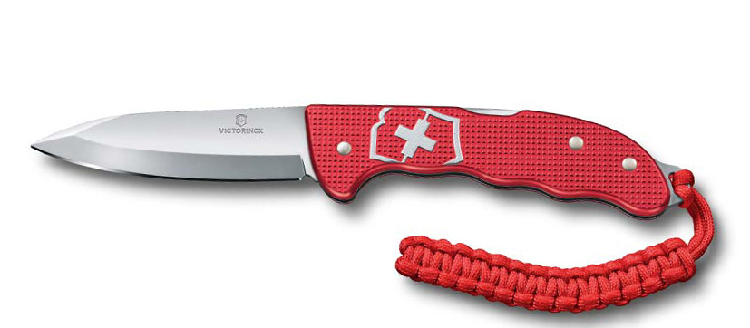 Victorinox Hunter Pro M Alox Red