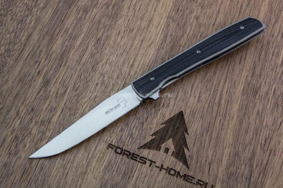 Складной нож Boker Plus Urban Trapper сталь VG-10