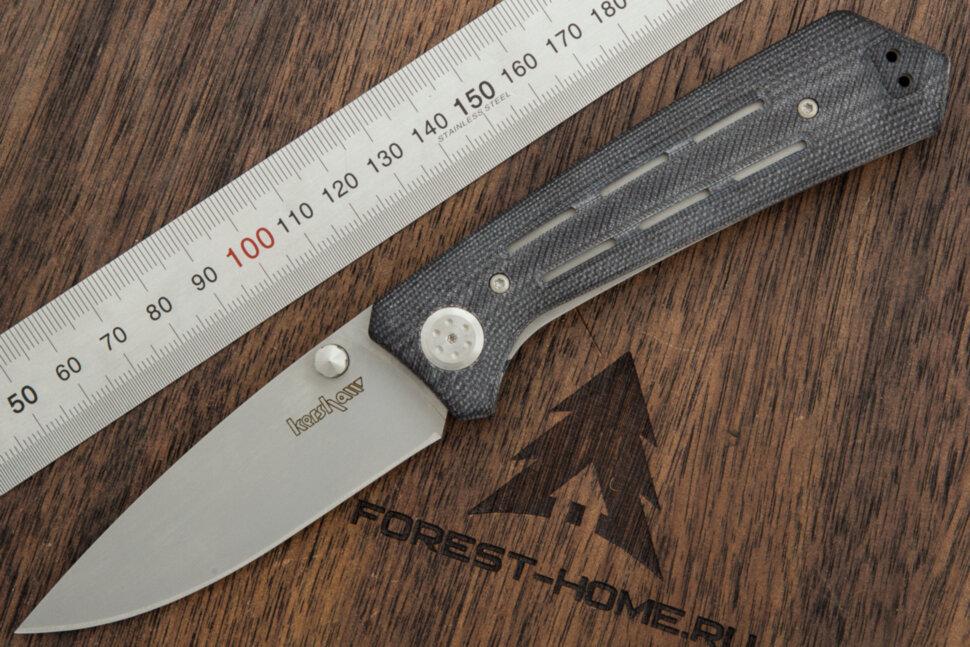 Складной нож Kershaw Injection 3.5