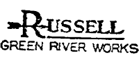 Russell Green River Works