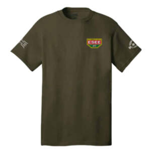 Футболка ESEE Training T Shirt