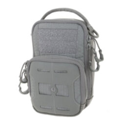 Подсумок Maxpedition DEP Daily Essentials Pouch Grey (DEPGRY)