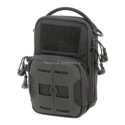 Подсумок Maxpedition DEP Daily Essentials Pouch Black (DEPBLK)