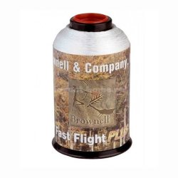 Нить тетивная Brownell Fast Flight Plus 1/4Lbs
