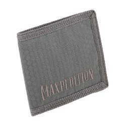 Кошелек Maxpedition Bi Fold Wallet Gray (BFWGRY)
