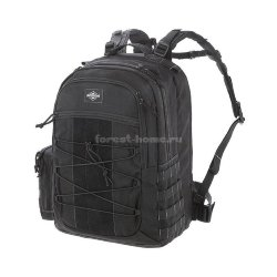 Рюкзак Maxpedition Ordnance Range Backpack Black (PT1491B)