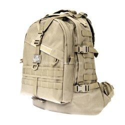 Рюкзак Maxpedition Vulture-II Backpack Khaki (514K)