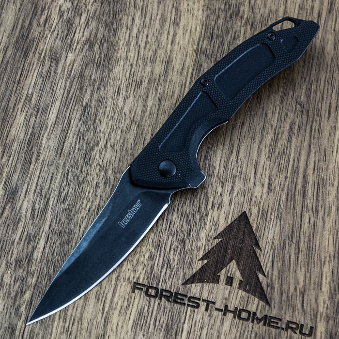 Нож Kershaw Method складной cталь 8Cr13MoV рук. G10 (K1170)
