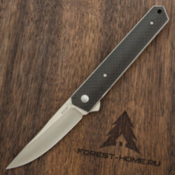 Нож Boker Plus Kwaiken Flipper Carbon сталь VG-10 рукоять карбон (BK01BO298)