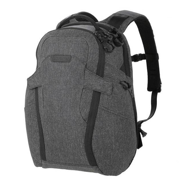 Рюкзак Maxpedition Entity 23 CCW-Enabled Laptop Backpack 23L Charcoal (NTTPK23CH)