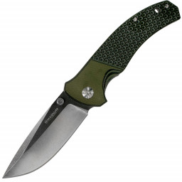 Нож Boker Magnum Three Dimensions сталь 440A рук. G10 (01MB717)