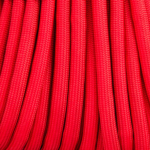 Паракорд Atwoodrope BattleCord 2650LBS red 15м