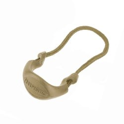 Пуллер для молнии Maxpedition Positive Grip Zipper Pulls Small Tan (PZSTAN)