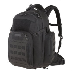 Рюкзак Maxpedition Tiburon Black (TBRBLK)