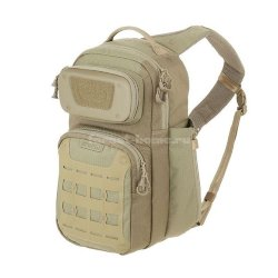 Рюкзак Maxpedition Gridflux Sling Pack Tan (GRFTAN)