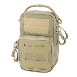 Подсумок Maxpedition DEP Daily Essentials Pouch Tan (DEPTAN)