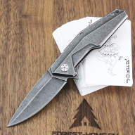 Набор Kershaw Starter Series Pack нож+игральные карты сталь 4Cr13MoV (1318KITX)