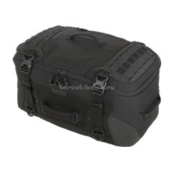 Сумка Maxpedition Ironcloud Adventure Travel Bag Black (RCDBLK)