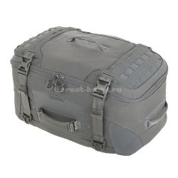 Сумка Maxpedition Ironcloud Adventure Travel Bag Gray (RCDGRY)