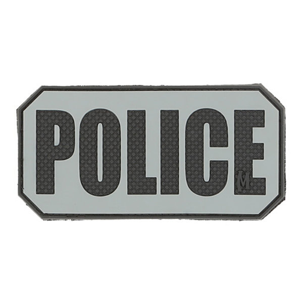 Патч Maxpedition Police Identification Patch SWAT