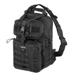 Рюкзак Maxpedition Kodiak Gearslinger Black (432B)