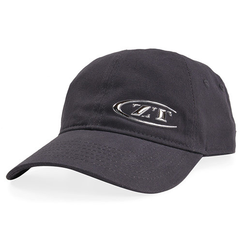 Кепка ZT Liquid Metal Logo Cap