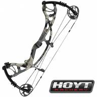 Лук Hoyt Carbon Redwrx RX-4 Turbo блочный 107м/с