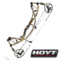 Лук Hoyt Carbon Redwrx RX-3 Turbo блочный 107м/с