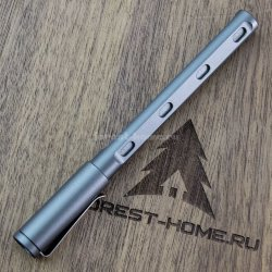 Ручка-мультитул Mininch Tool Pen mini Gunmetal (TPM-005)