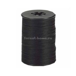 Нить обмоточная Brownell Nylon Serving №4 0.022 (100ярдов/91,5м)