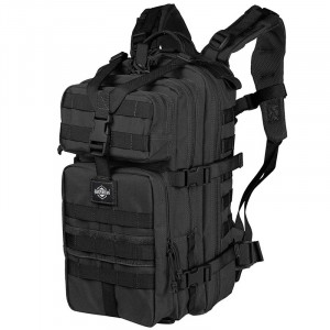 Рюкзак Maxpedition Falcon II Backpack Black (513B)  (513B)