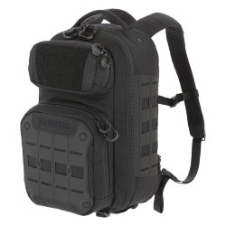 Рюкзак Maxpedition AGR Riftpoint CCW-Enabled Black (RPTBLK)