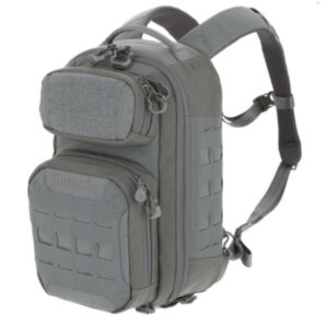 Рюкзак Maxpedition AGR Riftpoint CCW-Enabled Gray (RPTGRY)  (RPTGRY)